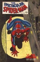 Spectacular Spider-Man (1968) #1 Variant A
