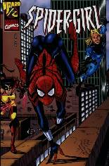 Spider-Girl (1998-2006) #.5: Wizard 1/2 Edition w/ COA
