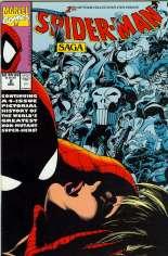 Spider-Man Saga (1991-1992) #2