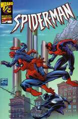 Spider-Man (1990-1998) #.5 Variant A: Wizard 1/2 Special Edition w/ COA
