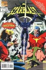 Starblast (1994) #4