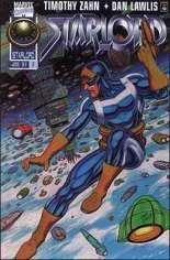 Starlord (1996-1997) #2