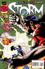 Storm (1996) #4 Variant B: Direct Edition