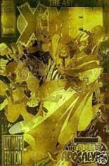 Astonishing X-Men (1995) #TP: Gold Foil Cover