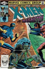 Uncanny X-Men (1963-2011) #150 Variant D: DF Signed Edition; Signed by Joe Rubinstein; Limited to 2000 Copies