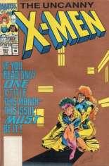 Uncanny X-Men (1963-2011) #303 Variant C: Pressman Board Game Mailaway Exclusive