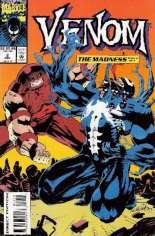 Venom: The Madness (1993-1994) #2