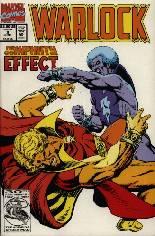 Warlock (1992) #2