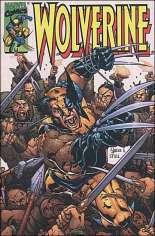 Wolverine (1988-2003) #150 Variant D: DF Chromium Variant