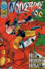 Wolverine (1988-2003) #Annual 1996