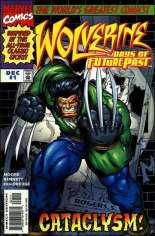 Wolverine: Days of Future Past (1997-1998) #1