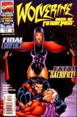 Wolverine: Days of Future Past (1997-1998) #3