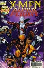 X-Men/Alpha Flight (1998) #1