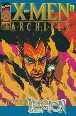 X-Men Archives (1995) #2
