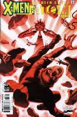 X-Men: Children of the Atom (1999-2000) #3