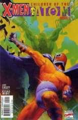 X-Men: Children of the Atom (1999-2000) #5