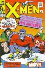 Uncanny X-Men (1963-2011) #4 Variant C: Marvel Legends Series I Reprint Packaged w/ Toad