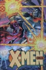 X-Men Omega (1995) #1 Variant B: Gold Edition
