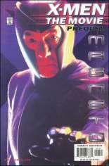 X-Men: The Movie Prequel - Magneto (2000) #1 Variant C: Direct Edition; Photo Cover