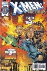 X-Men: True Friends (1999) #1