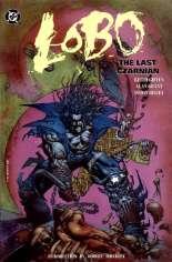 Lobo (1990-1991) #TP