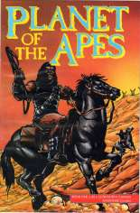 Planet of the Apes (1990-1992) #2