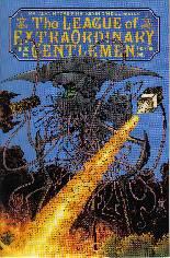 League of Extraordinary Gentlemen (2002-2003) #4