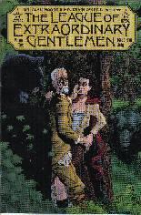 League of Extraordinary Gentlemen (2002-2003) #5