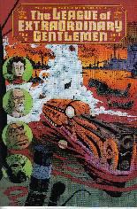 League of Extraordinary Gentlemen (2002-2003) #6