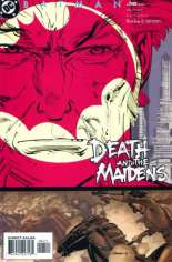 Batman: Death and the Maidens (2003-2004) #4
