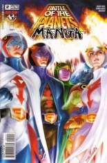 Battle Of The Planets Manga #2