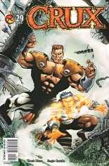 Crux (2001-2004) #29