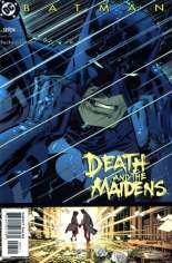 Batman: Death and the Maidens (2003-2004) #7