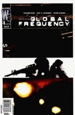 Global Frequency (2002-2004) #4