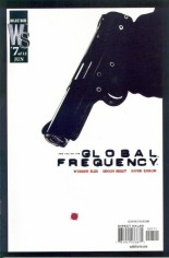 Global Frequency (2002-2004) #7