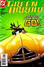 Green Arrow (2001-2007) #33