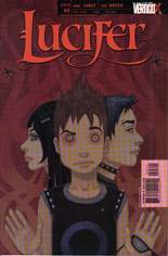 Lucifer (2000-2006) #45