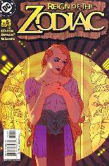 Reign Of The Zodiac #6