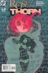 Rose and Thorn (2004) #2