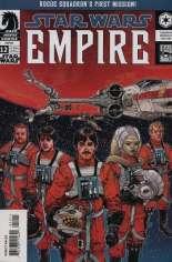 Star Wars: Empire #12