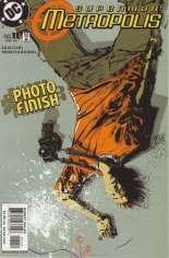 Superman: Metropolis #11