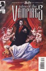Tales Of The Vampires #3