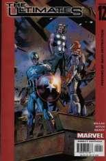 Ultimates (2002-2004) #12