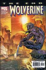 Wolverine: The End (2004) #2