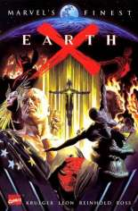 Earth X (1999-2000) #TP Variant A