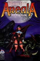 Warrior Nun Areala: Rituals (1995-1996) #1 Variant A
