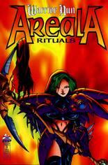 Warrior Nun Areala: Rituals (1995-1996) #3