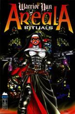 Warrior Nun Areala: Rituals (1995-1996) #5