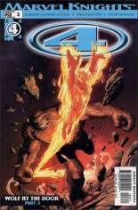 Marvel Knights 4 (2004-2006) #3