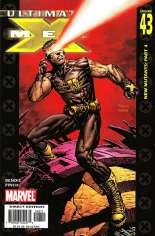 Ultimate X-Men (2001-2009) #43